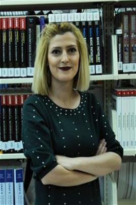 Ayşenur AKKAYA