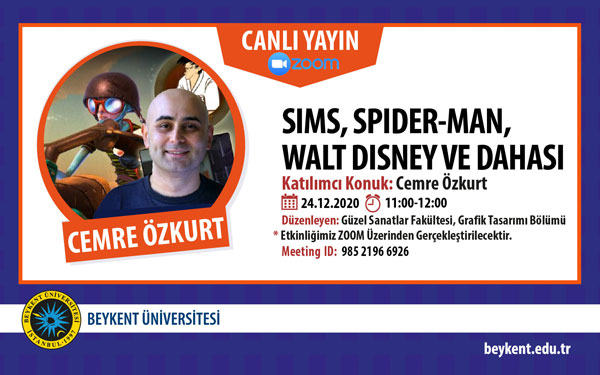 sims-spiderman-walt-disney-ve-dahasi